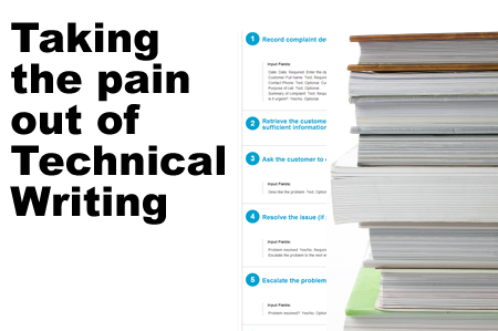 Technical Writing: Is It That Technical?