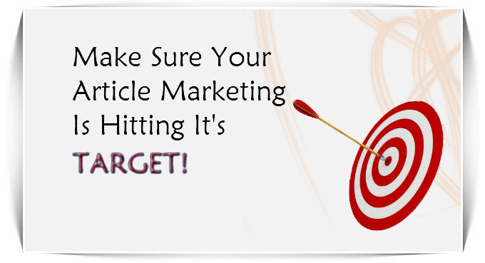 Four Steps to Writing Marketable On-line Articles