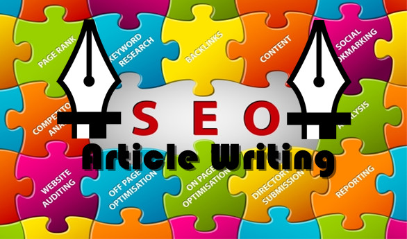 Pay for writing articles