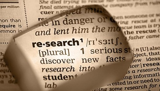 3 Steps to Master Research Paper Writing