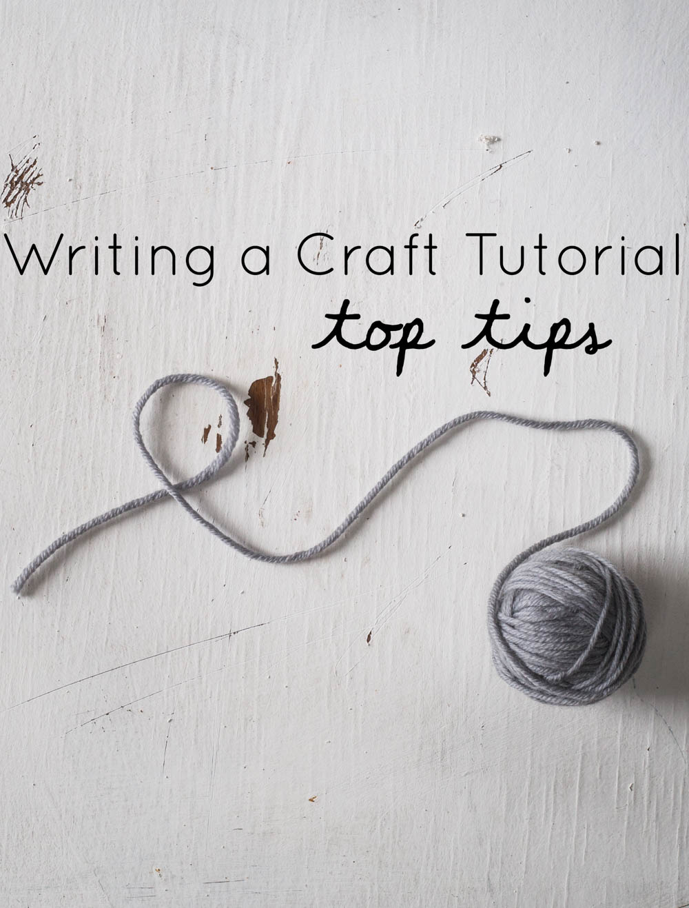 3 Steps to Tutorial Writing for Freelance Writers