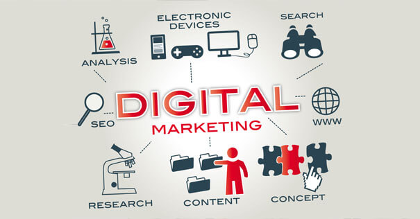 5 Digital Media and Social Media Marketing Trends for 2018