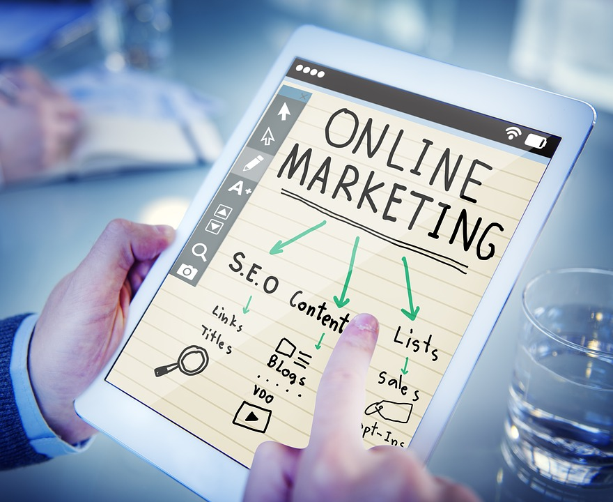 Online/Internet Marketing: 4 Changing Trends in Pakistan