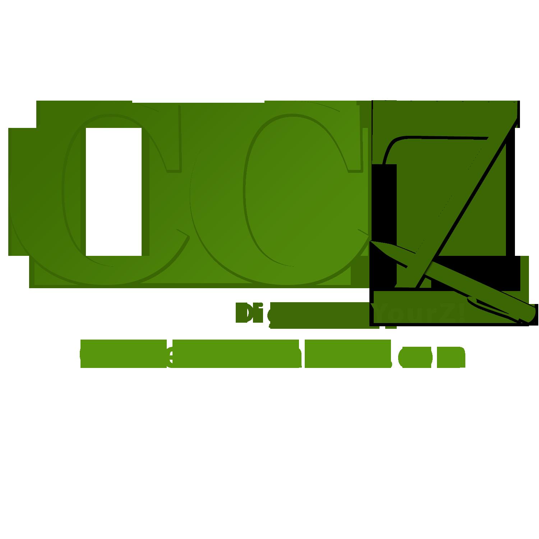 ContentCreatorZ Logo