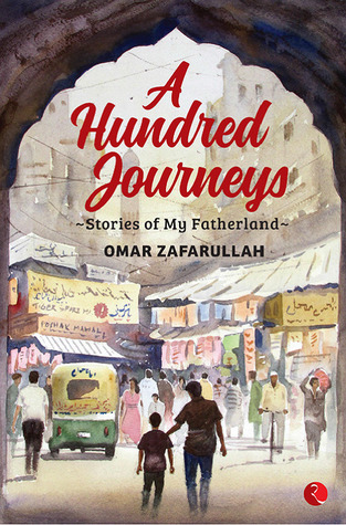 Book Review: A Hundred Journeys ~ Stories of my Fatherland