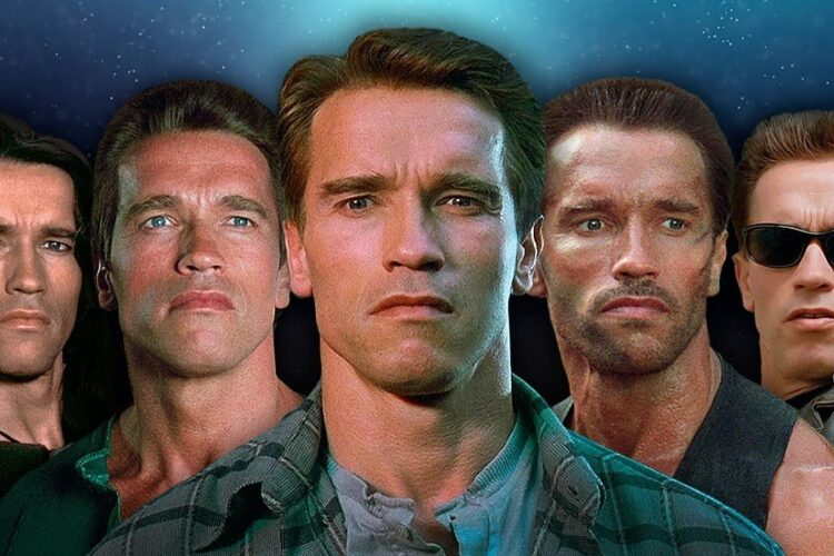 Arnold Schwarzenegger, an Austrian-American actor, businessman, and former politician and professional bodybuilder. He served as the 38th Governor of California from 2003 to 2011.