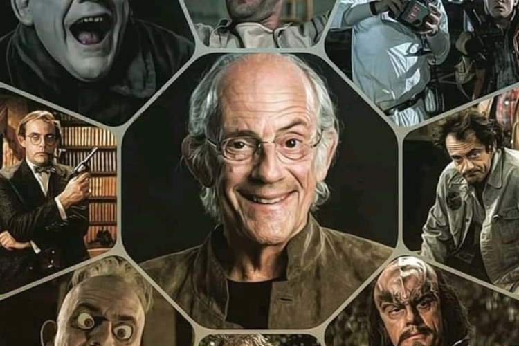 Christopher Lloyd, He has appeared in theater productions, films, and television since 1961.