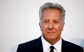 Dustin Lee Hoffman,an American actor and filmmaker. He is known for his versatile portrayals of antiheroes and emotionally vulnerable characters.