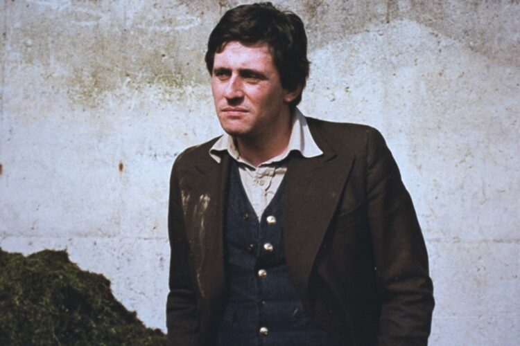Gabriel Byrne, an Irish actor, film director, film producer, writer, cultural ambassador and audiobook narrator. His acting career began in the Focus Theatre .