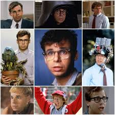 Rick Moranis,is a Canadian actor, comedian, filmmaker, and musician. He appeared in the sketch comedy series.