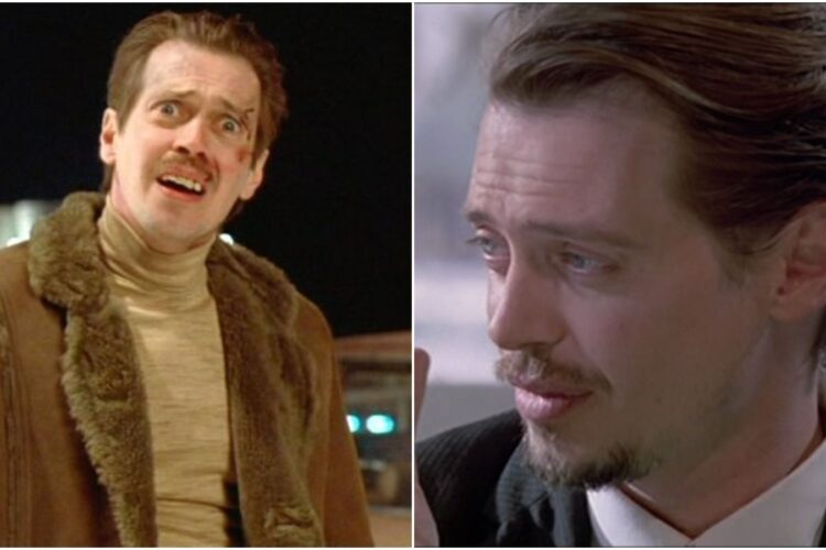 Steve Buscemi, is an American actor, director, writer, producer and former firefighter. He has starred in a number of successful movies.