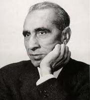 Pitras Bhukhari, Popular Pakistani Author, popular for his humorous writing, his fame for his funny literature
