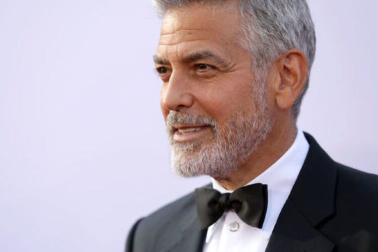 George Clooney, He is the recipient of three Golden Globe Awards and two Academy Awards, one for acting in Syriana and the other for co-producing Argo.