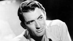 Gregory Peck, He was one of the most popular film stars from the 1940s to the 1960s. Peck received five nominations for Academy Award for Best Actor