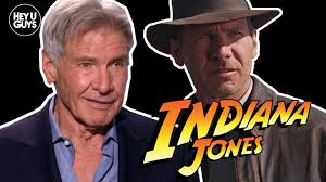 Harrison Ford, an American actor, pilot, and environmental activist. had a long and varied career in the entertainment industry across six different decades.