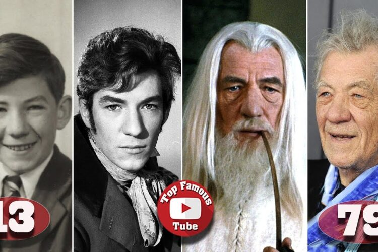 Ian Mckellen, His career spans genres ranging from Shakespearean and modern theatre to popular fantasy and science fiction.