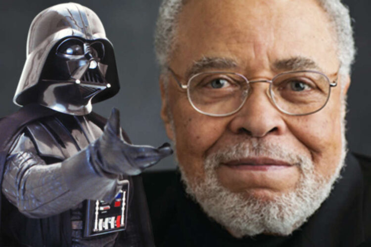 "James Earl Jones, His career spans more than seven decades and he has been described as ""one of America's most distinguished and versatile"""