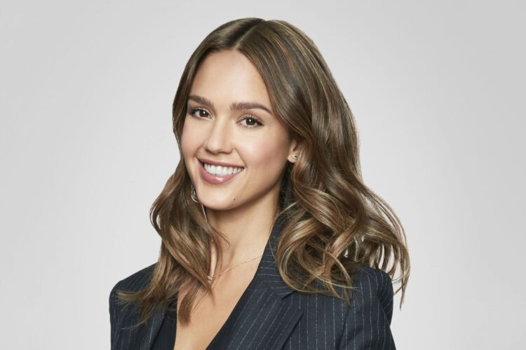 Jessica Alba, She began her television and movie appearances at age 13 in Camp Nowhere and The Secret World of Alex Mack, but rose to prominence at 19,