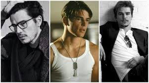 Josh Hartnett, an American actor and movie producer. He first came to attention in 1997 for his role as Michael Fitzgerald in the television crime drama series Cracker.