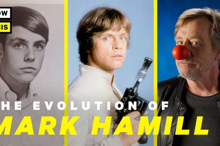 Mark Hamill,He is best known for playing Luke Skywalker in the Star Wars film series. His other notable film appearances include Corvette Summer and The Big Red One.