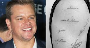 Matt Damon, Ranked among Forbes' most bankable stars, the films in which he has appeared have collectively earned over $3.12 billion at the North American box office, making him one of the highest-grossing actors of all time