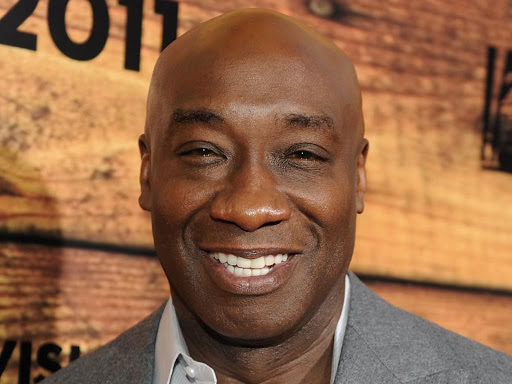 Michael Clarke Duncan, best known for his breakout role as John Coffey in The Green Mile, for which he was nominated for the Academy Award for Best Supporting Actor and other honors.