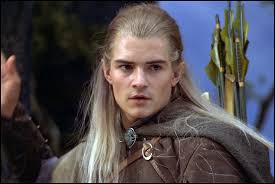 Orlando Bloom, He made his breakthrough as the character Legolas in The Lord of the Rings film series, a role he reprised in The Hobbit film series.