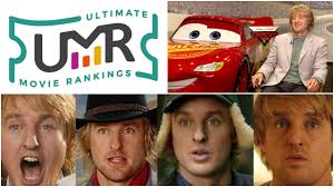 Owen Wilson, He has had a long association with filmmaker Wes Anderson, with whom he shared writing and acting credits for Bottle Rocket.