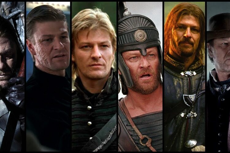 Sean Bean, After graduating from the Royal Academy of Dramatic Art, Bean made his professional debut in a theatre production of Romeo and Juliet in 1983.