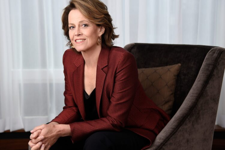 Sigourney Weaver, Weaver is considered to be a pioneer of action heroines in science fiction films.