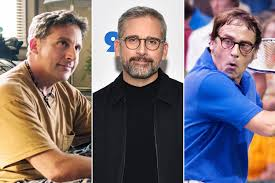 Steve Carell, He is best known for his portrayal of boss Michael Scott on the NBC sitcom The Office, on which he also worked as an occasional producer, writer and director.