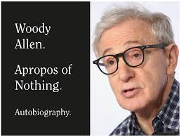 Woody Allen, an American director, writer, actor, and comedian whose career spans more than six decades and multiple Academy Award-winning movies.