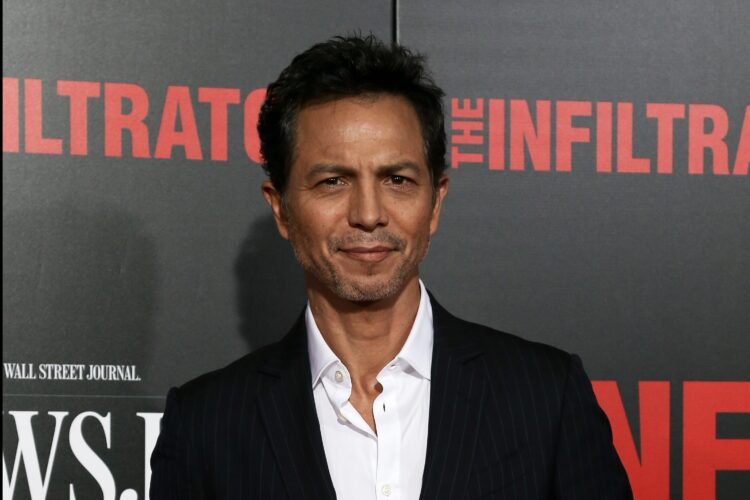 benjamin bratt, Bratt gained exposure through his supporting roles in the box office hits, Bright Angel, Demolition Man, Clear and Present Danger and The River Wild.