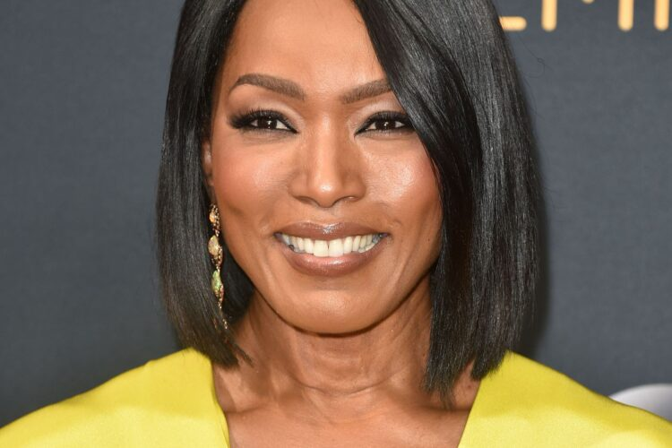 Angela Bassett, She is known for portraying real life African-American women, usually smart and strong women
