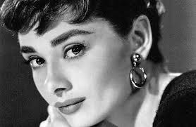 Audrey Hepburn, Recognised as a film and fashion icon, she was ranked by the American Film Institute