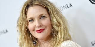 Drew Barrymore, She achieved fame as a child actress with her role in E.T. the Extra-Terrestrial.