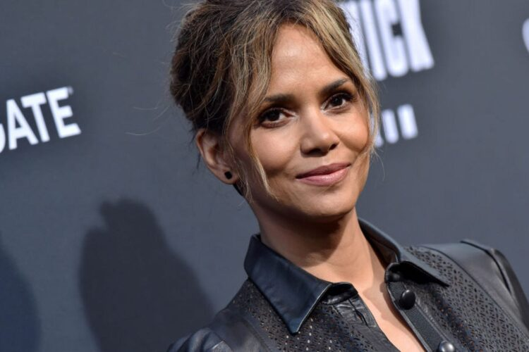 Halle Berry, She began her career as a model and entered several beauty contests, finishing as the first runner-up in the Miss USA pageant and coming in sixth in the Miss World 1986
