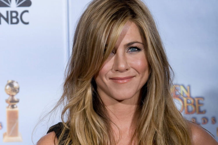 Jennifer Aniston, she began working as an actress at an early age with an uncredited role in the 1987 film Mac and Me. Her first major film role came in the 1993 horror comedy Leprechaun.