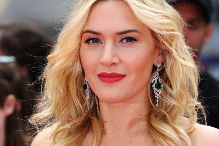 Kate Winslet, She is particularly known for her work in period dramas, and often portrays angst-ridden women. Winslet is the recipient of various accolades,
