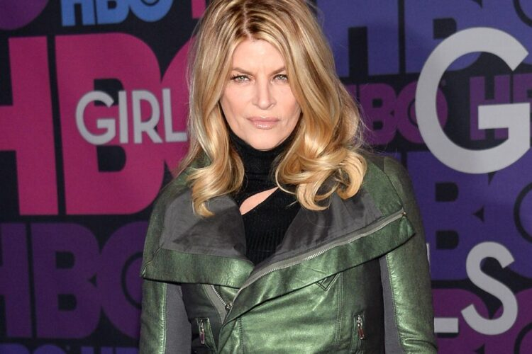 Kristie Alley, She first achieved recognition in 1982, playing Saavik in the science fiction film Star Trek II: The Wrath of Khan.