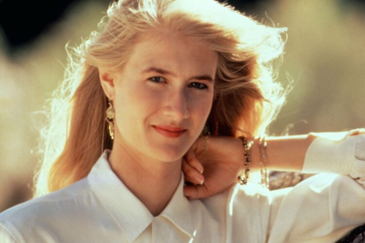 Laura Dern, She is the recipient of numerous accolades, including an Academy Award, a Primetime Emmy Award, and five Golden Globe Awards