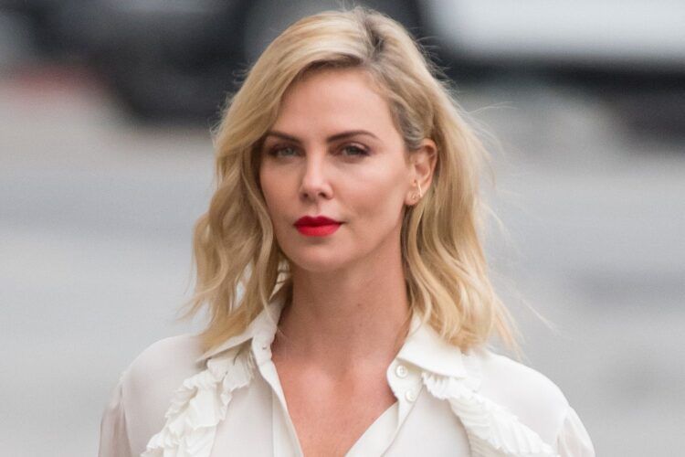 Charlize Theron, One of the world's highest-paid actresses, Theron is the recipient of numerous accolades, including an Academy Award and a Golden Globe Award. In 2016,