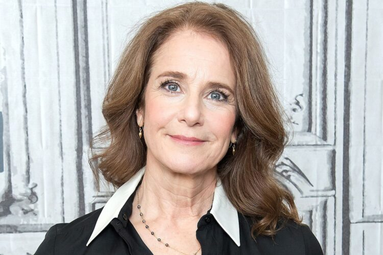 Debra Winger, She starred in the films An Officer and a Gentleman, Terms of Endearment, and Shadowlands, each of which earned her a nomination for the Academy Award for Best Actress.