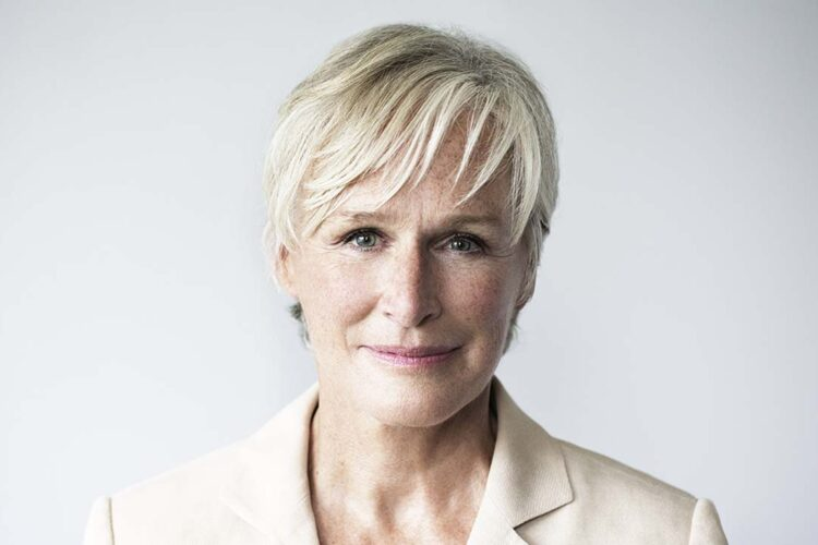 Glenn Close, Regarded as one of the greatest actresses of her generation, she is the recipient of numerous accolades,