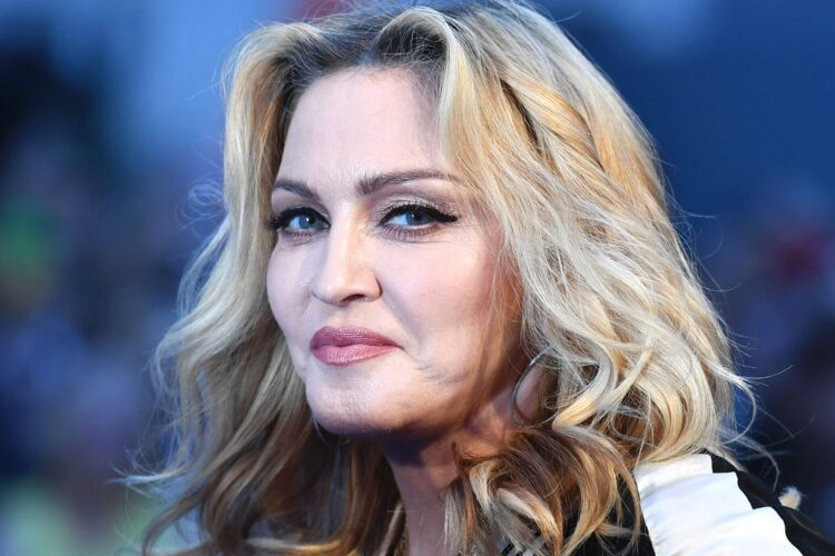 "Madonna, the ""Queen of Pop"", she is regarded as one of the most impactful figures in popular culture."