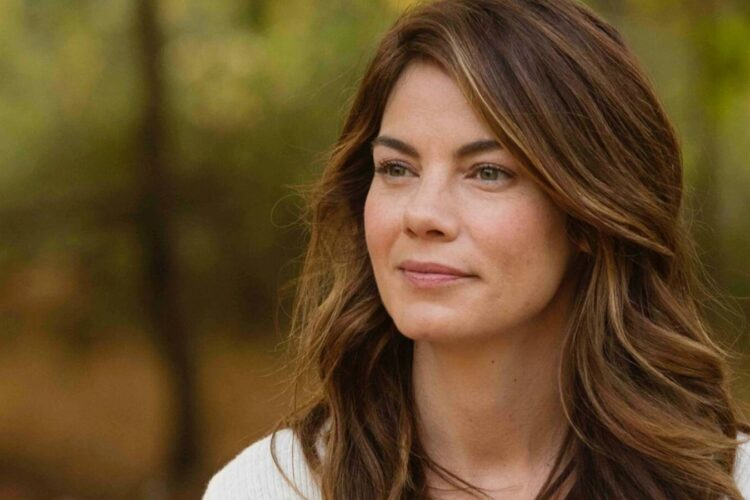 Michelle Monaghan, She is best known for her starring roles in Kiss Kiss Bang Bang, Gone Baby Gone, Made of Honor, Eagle Eye, Trucker, Source Code, True Detective, Pixels, and Patriots Day.