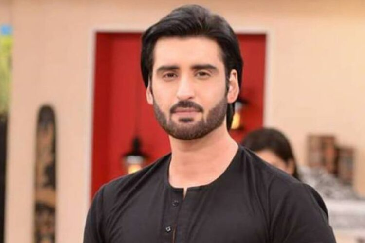 Agha Ali, Aagha Ali Abbas is a Pakistani television actor, presenter, writer and singer. The grandson of actor Inayat Hussain Bhatti.
