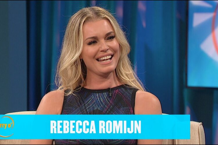 Rebecca Romijn, She is known for her role as Mystique in the trilogy of the X-Men film series, as Joan from The Punisher, and the dual roles