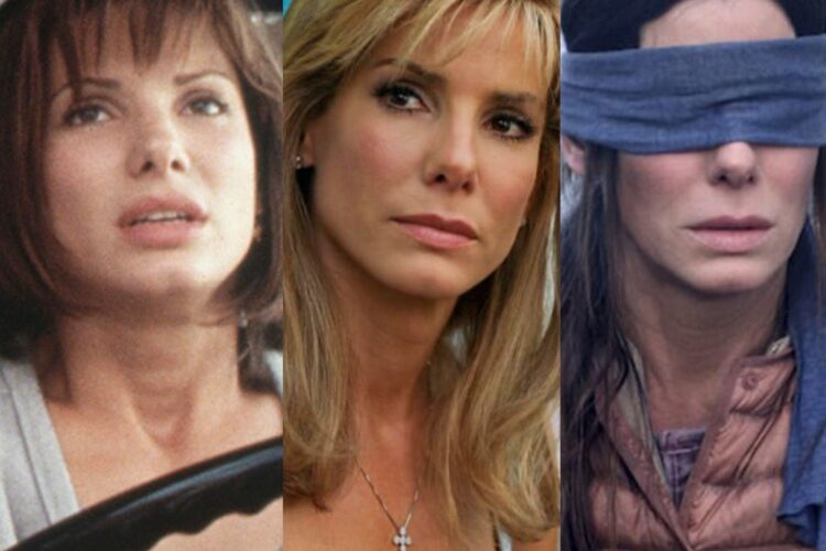 Sandra Bullock, She was the highest paid actress in the world in 2010 and 2014. In 2015, Bullock was chosen as People's Most Beautiful Woman and was included in Time's