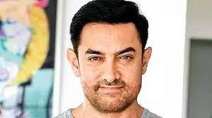 Aamir Khan, an Indian actor, director, filmmaker, and television talk show host.